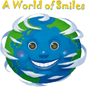 A World of Smiles Logo